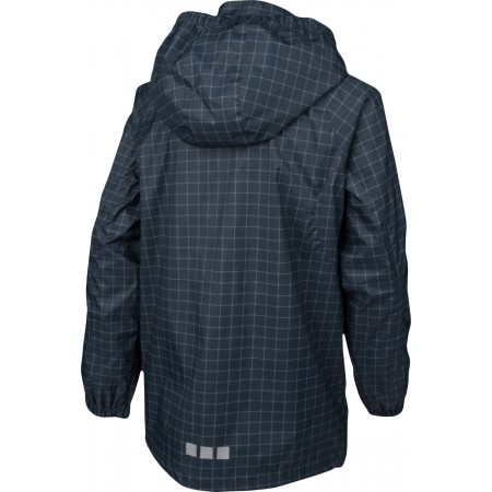 Chlapecká šusťáková bunda - Lewro CLARKSON - 2