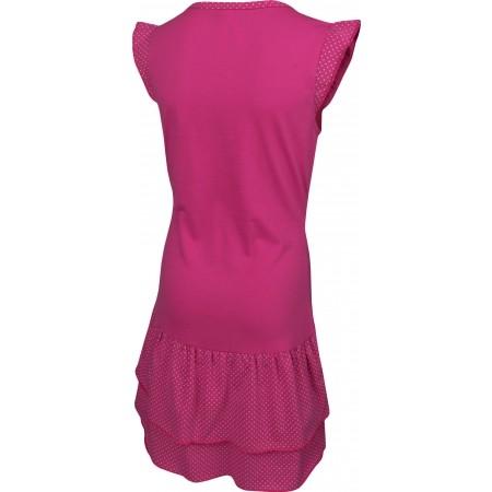 Dievčenské šaty - Lewro MARLA - 3