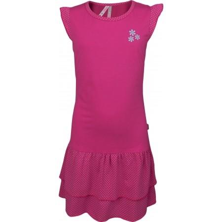 Dievčenské šaty - Lewro MARLA - 1