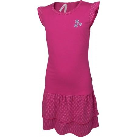Dievčenské šaty - Lewro MARLA - 2