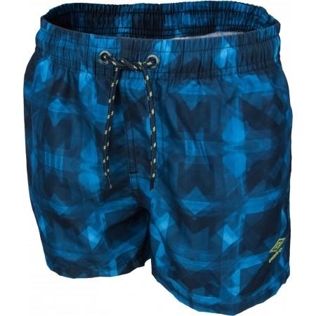 Umbro ZAZO - Chlapecké koupací šortky