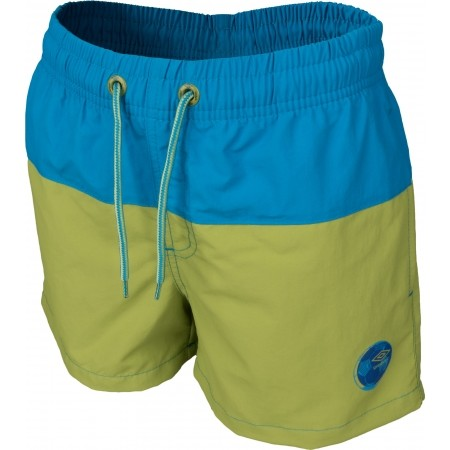 Umbro WREN - Chlapecké koupací šortky