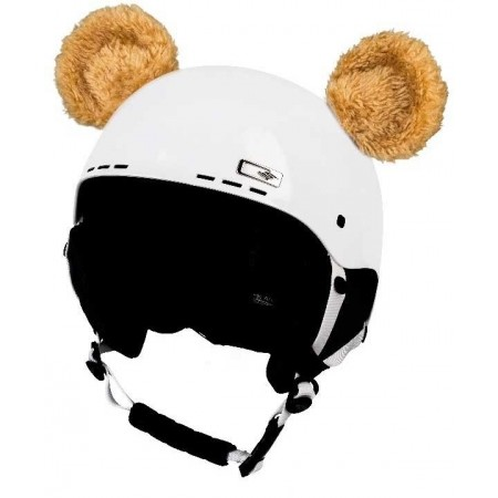 Crazy Ears CRAZY EARS BEAR - Helmet ears
