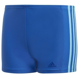 adidas FITNESS BOXER 3 STRIPES BOYS - Boys' swimsuit
