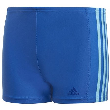 Boys' swimsuit - adidas FITNESS BOXER 3 STRIPES BOYS - 1