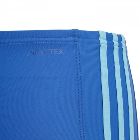 Boys' swimsuit - adidas FITNESS BOXER 3 STRIPES BOYS - 3