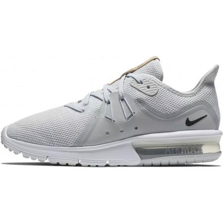 Dámská volnočasová obuv - Nike AIR MAX SEQUENT 3 W - 2