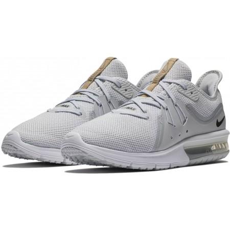 Dámská volnočasová obuv - Nike AIR MAX SEQUENT 3 W - 3