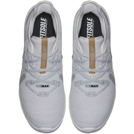 Dámská volnočasová obuv - Nike AIR MAX SEQUENT 3 W - 4