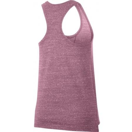 Damen Sportunterhemd - Nike GYM VNTG TANK W - 2