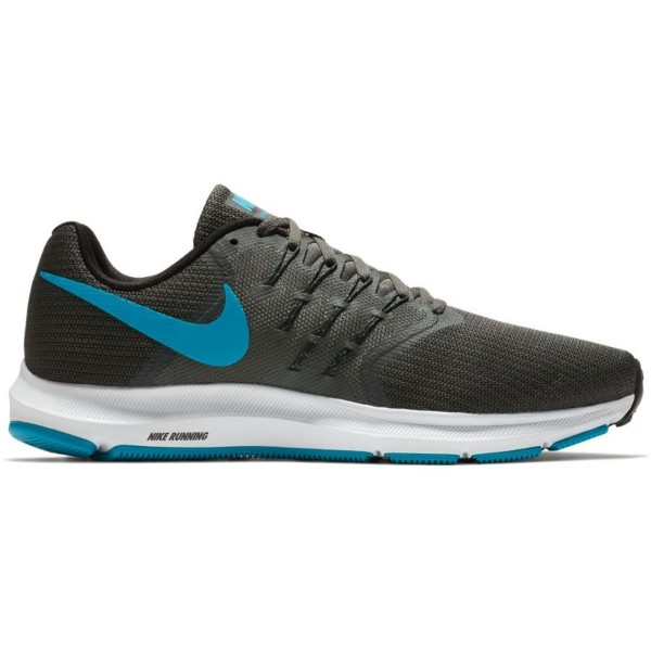 Nike RUN SWIFT šedá 12.5 - Pánská běžecká obuv