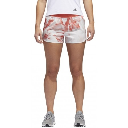 Damen Laufshorts - adidas TKO SHORTS W - 2