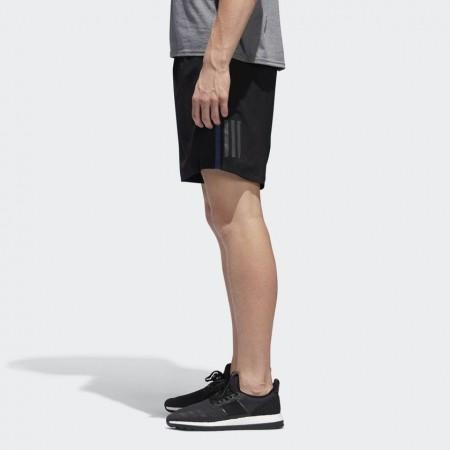 Spodenki do biegania męskie - adidas RS SHORT M - 3