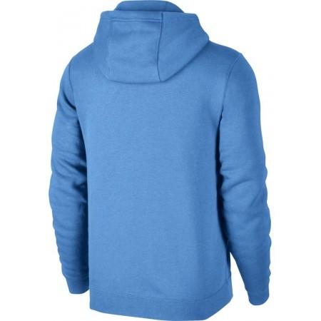 Herren Sweatshirt mit Kapuze - Nike HOODIE PO JDI - 2