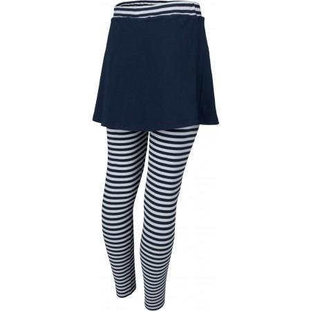Dievčenské  legíny so sukňou - Lotto DASA - 3