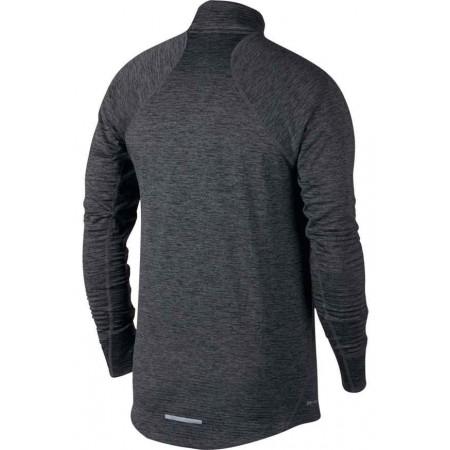 Herren Lauftop - Nike THRMA SPHR ELMNT TOP HZ - 2