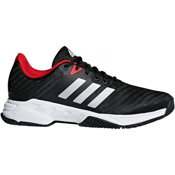 adidas BARRICADE COURT 3 - Pánska tenisová obuv