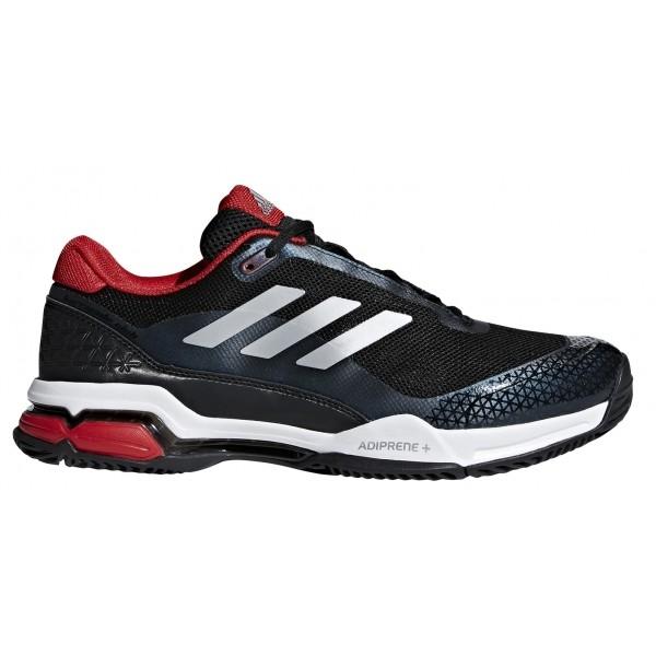 adidas BARRICADE CLUB - Pánska tenisová obuv
