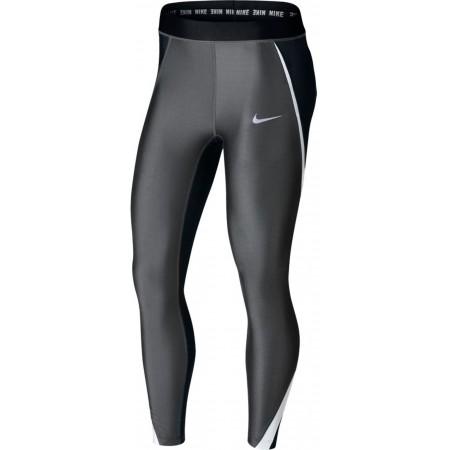 Spodnie do biegania damskie - Nike POWER SPEED RUNNING W - 1