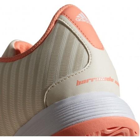 Încălțăminte de tenis damă - adidas BARRICADE COURT W - 4