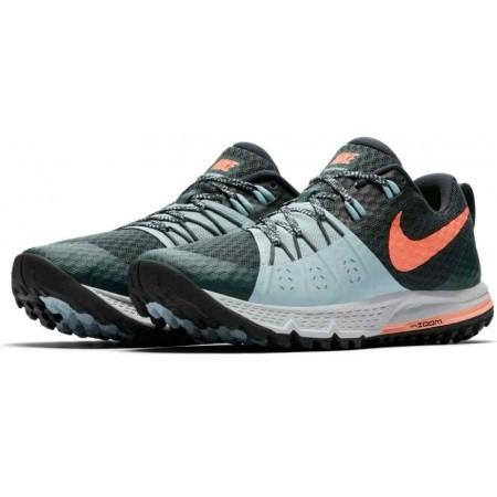 Damen Laufschuhe - Nike AIR ZOOM WILDHORSE 4 W - 3