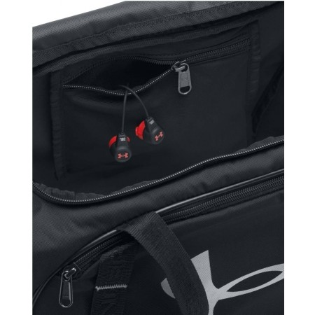 Torba - Under Armour UNDENIABLE DUFFLE 3.0 XS - 13