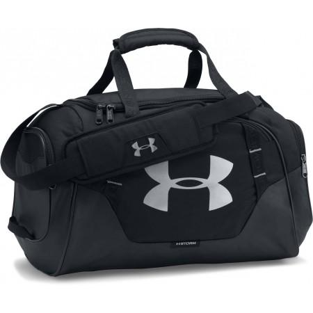 Torba - Under Armour UNDENIABLE DUFFLE 3.0 XS - 9