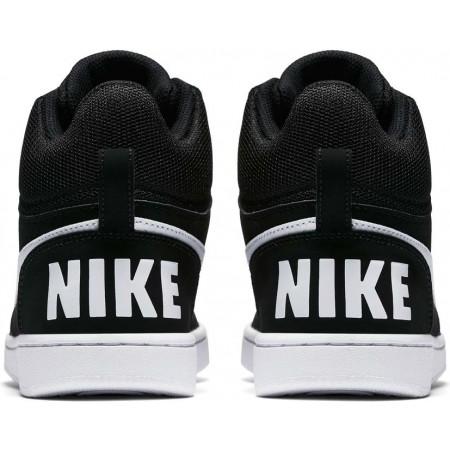 Dámská volnočasová obuv - Nike COURT BOROUGH MID - 6