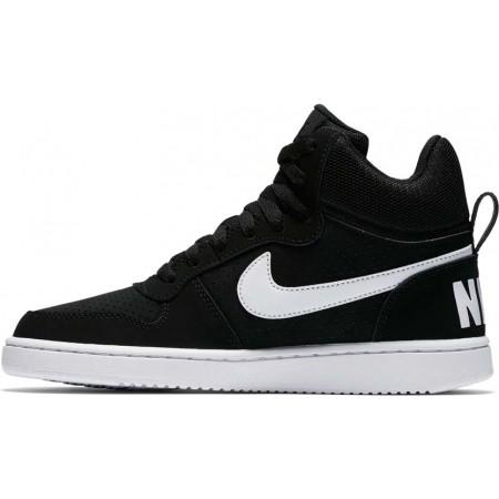 Dámská volnočasová obuv - Nike COURT BOROUGH MID - 2