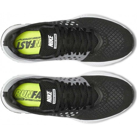 Pánská běžecká obuv - Nike AIR ZOOM SPAN - 3