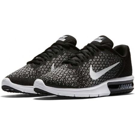Дамски обувки за свободното време - Nike AIR MAX SEQUENT 2 - 3