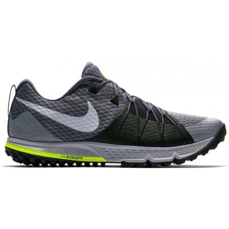 Pánská běžecká obuv - Nike AIR ZOOM WILDHORSE 4 M - 1 ee611d5f44