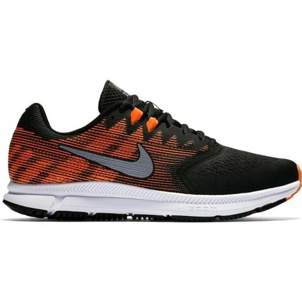 Nike ZOOM SPAN 2 červená 11 - Pánská běžecká obuv