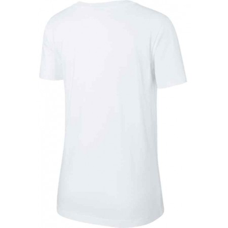 Damen T-Shirt - Nike TEE FTWR W - 2