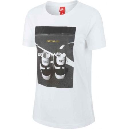 Damen T-Shirt - Nike TEE FTWR W - 1