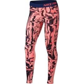 Nike TGHT AOP1 G - Mädchen Leggings