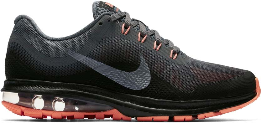 0292accba42f Nike AIR MAX DYNASTY 2. Women s running shoes