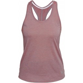 Under Armour THREADBORNE STREAKER TANK - Maiou funcțional de damă