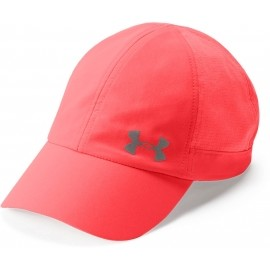 Under Armour FLY BY CAP - Șapcă alergare damă