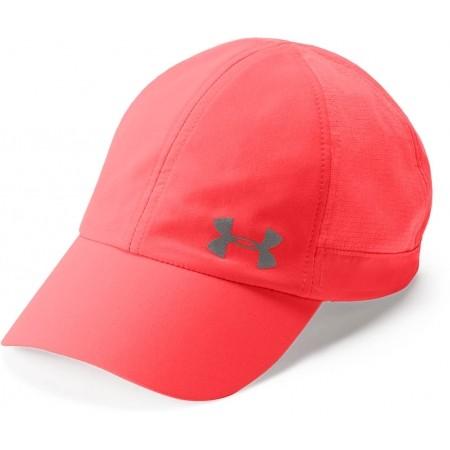 Lauf-Schirmmütze für Damen - Under Armour FLY BY CAP - 1