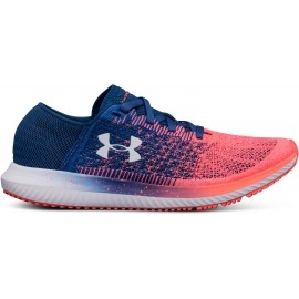 Under Armour THREADBORNE VELOCITI W - Women's running shoes