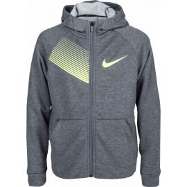 Nike DRY TRAINING HOODIE - Boys' sweatshirt