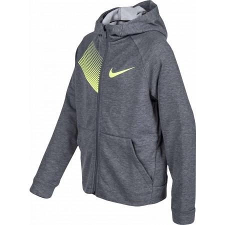 Hanorac de băieți - Nike DRY TRAINING HOODIE - 2