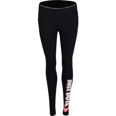 Damen Leggings - Nike LGGNG JDI CLUB W - 2