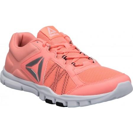 Dámská tréninková obuv - Reebok YOURFLEX TRAINETTE 9.0 - 1 115fa646ae