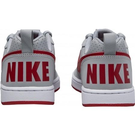Obuwie miejskie dziecięce - Nike COURT BOROUGH GS - 7