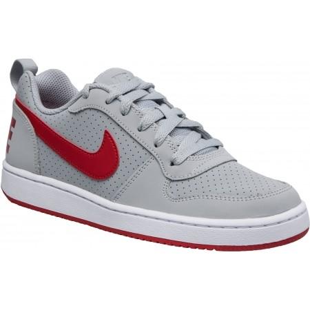 Obuwie miejskie dziecięce - Nike COURT BOROUGH GS - 1