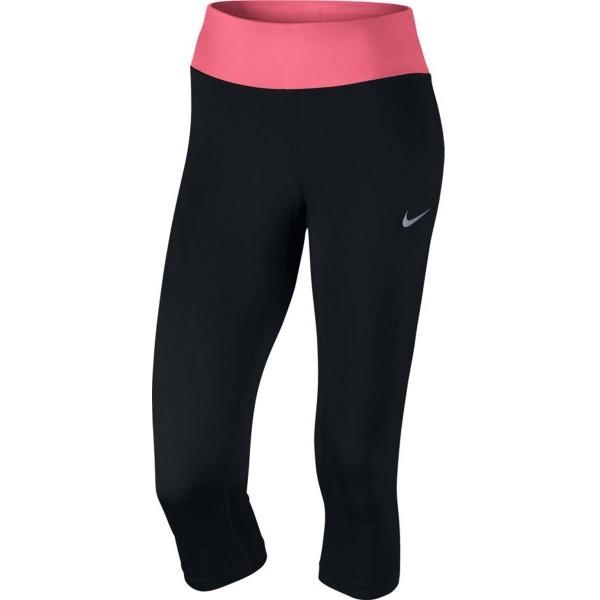 Nike PWR ESSNTL CPRI DF W - Dámske capri nohavice