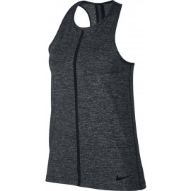 Nike PRO HYPERCOOL TANK SHINE - Koszulka treningowa damska