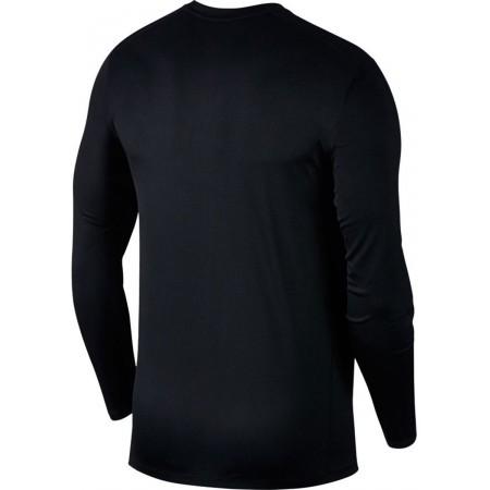 Pánské triko - Nike BREATHE RUNNING TOP - 2
